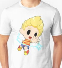 Super Smash Bros. Lucas T-Shirt