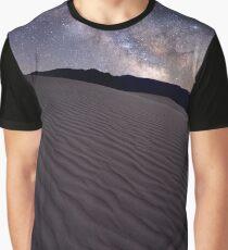 Sand Dune Graphic T-Shirt