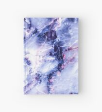Marble Hardcover Journal