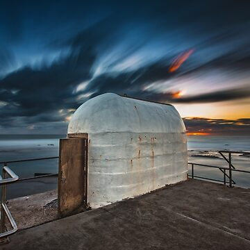 The Igloo by florentinepogen