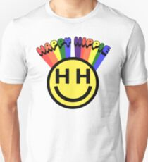 Happy Hippie Foundation - Magical Mystery Unisex T-Shirt