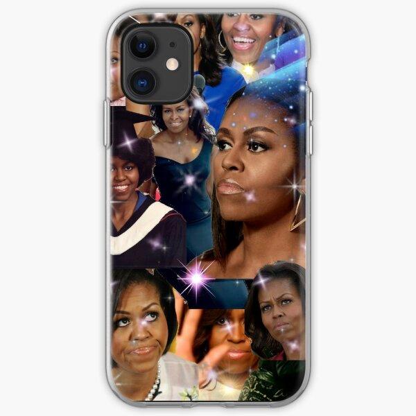 Flotus iPhone Soft Case