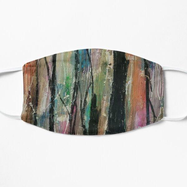 Summer gums Flat Mask