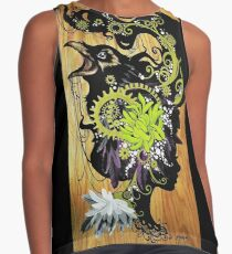 How I Fascinate You Contrast Tank
