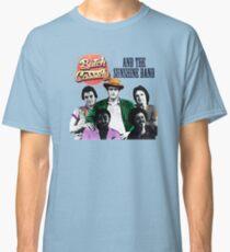 BC & The Sunshine Band Classic T-Shirt