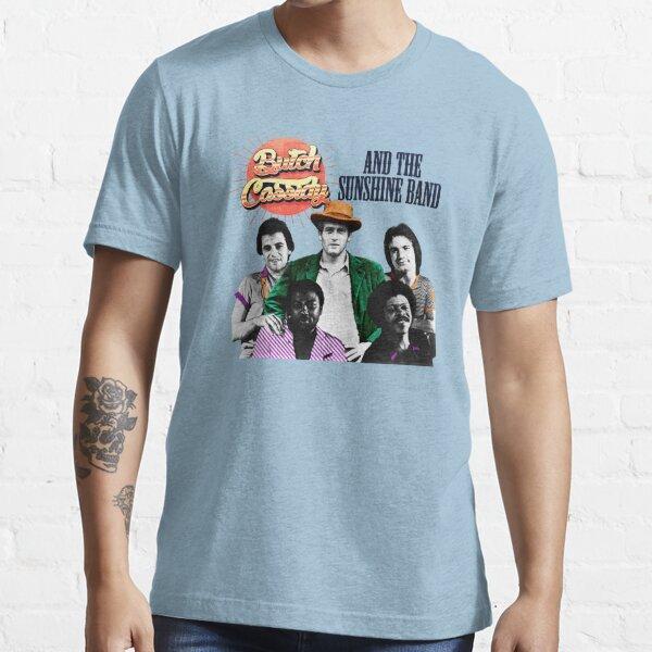 BC & The Sunshine Band Essential T-Shirt