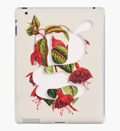 Gloom iPad Case/Skin