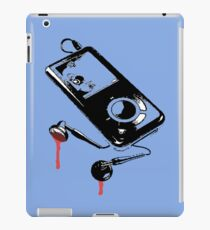 Death Music iPad Case/Skin