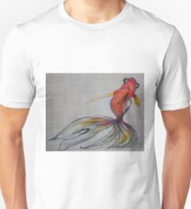 Goldfish Pond (close up #2) T-Shirt