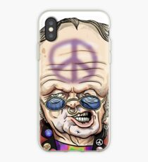 Jean Chretien iPhone Case