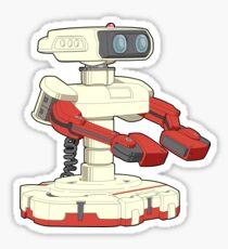 Super Smash Bros. ROB Sticker