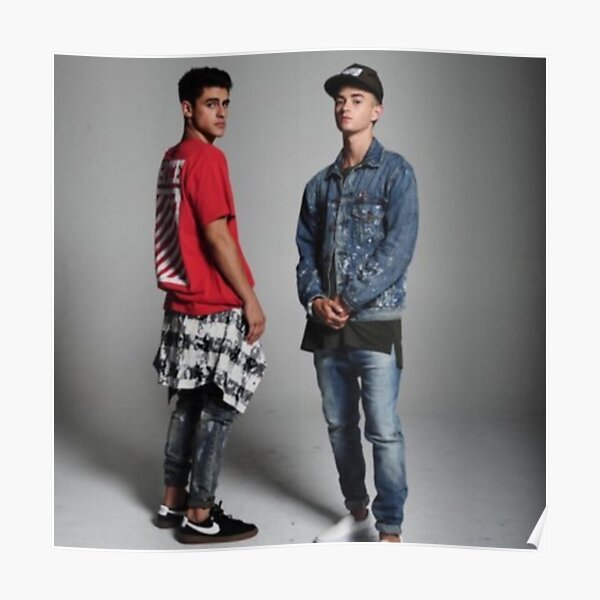 jack and jack  Poster