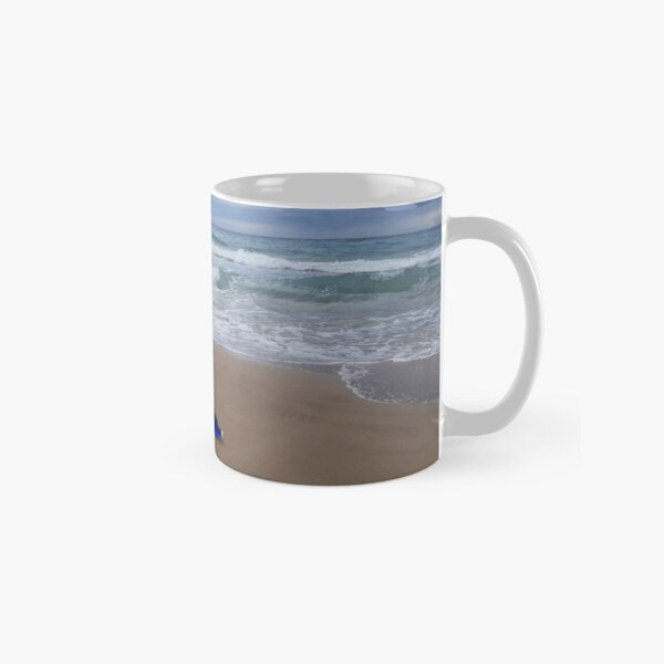 Message in a bottle Classic Mug