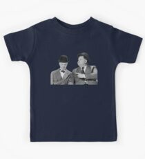 Laurel and Hardy Kids Clothes