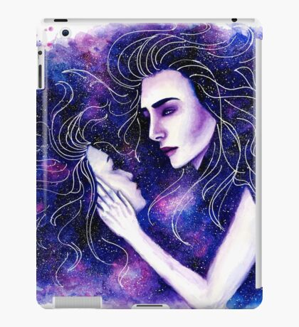 Even if I'm Dreaming, I'm Dreaming With You iPad Case/Skin