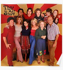 that 70s show poster - That 70s Show Christmas Episodes