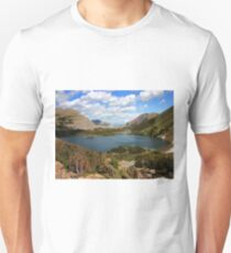 Waterton Lakes National Park - Carthew-Alderson Hiking Trail 9 T-Shirt