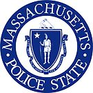 POLICE STATE (MA) by bakerandness