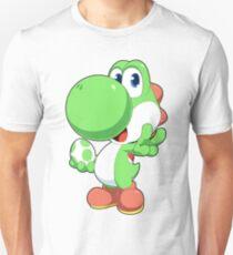 Super Smash Bros. Yoshi T-Shirt