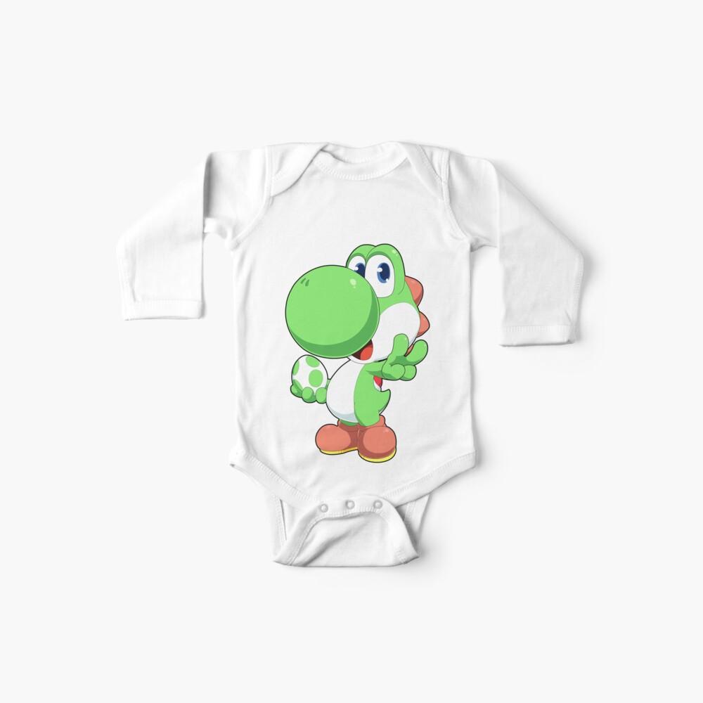 Super Smash Bros. Yoshi Baby Bodys