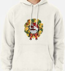 Merry Christmas from BRDL Pullover Hoodie