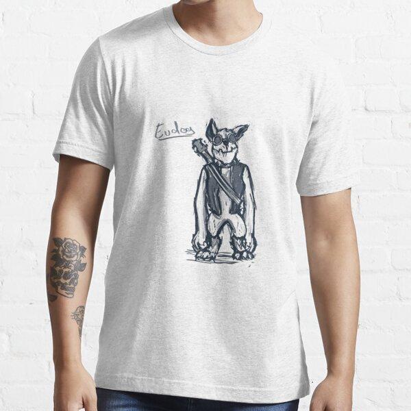 The Wandering Minstrel Essential T-Shirt