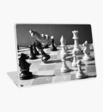 Chess Laptop Skin