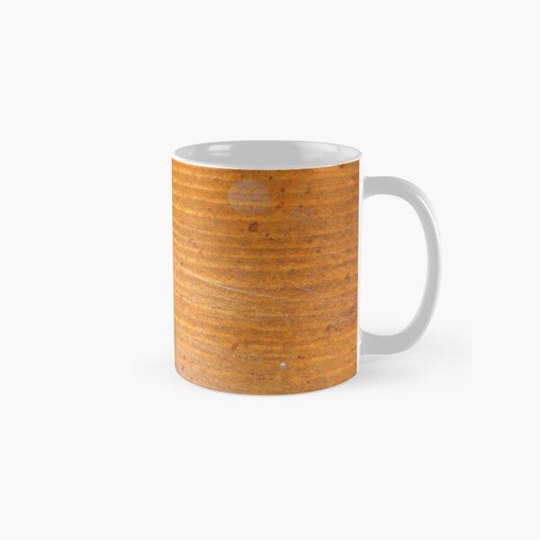 Wooden Facade Classic Mug