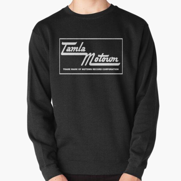 Vintage Tamla motown  Pullover Sweatshirt