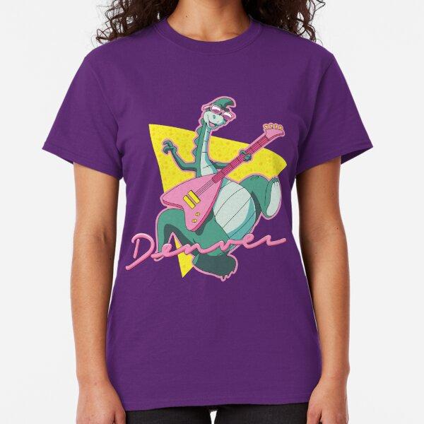 Der letzte Dinosaurier Classic T-Shirt