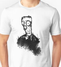 Lobotchomy - Dark Piercing Eyes T-Shirt