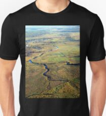 Lockyer Valley at 1700 Feet T-Shirt