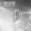 Reflektor by Melissa Lulashnyk