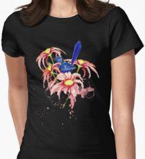 chirp chirp Women's Fitted T-Shirt