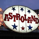 Astroland by thesunsetkid