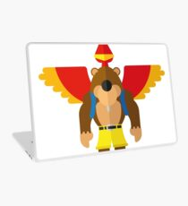 Bear & Bird Laptop Skin