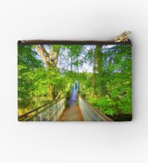 The Bridges Over The Mourne River........................N Ireland Studio Pouch