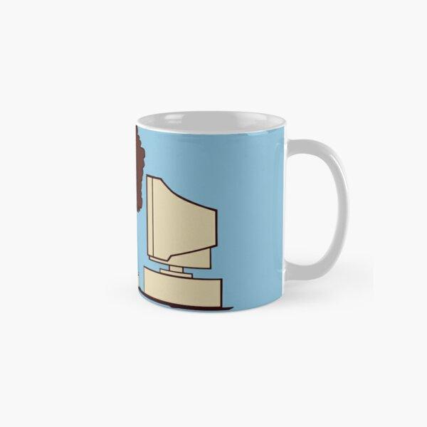 IT Peanut Classic Mug