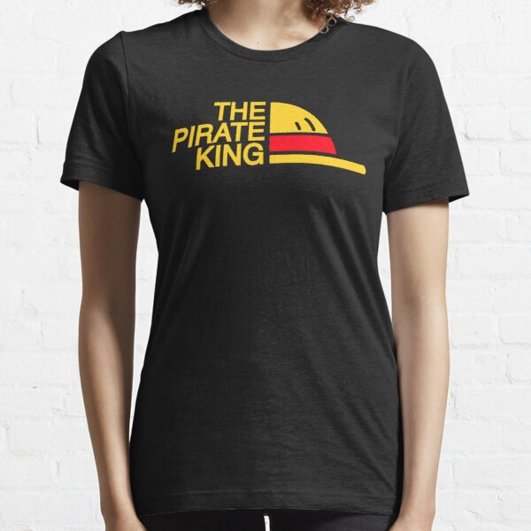 The Pirate King Essential T-Shirt