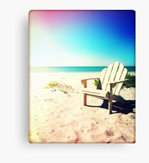 Relaxation II Canvas Print