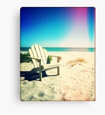 Relaxation I Canvas Print