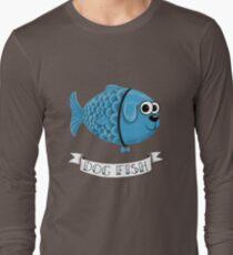 Dog Fish Long Sleeve T-Shirt