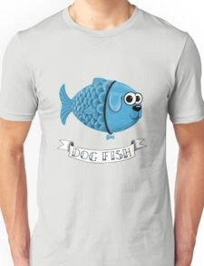 Dog Fish T-Shirt