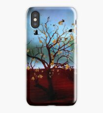 Scattered thoughts ... iPhone Case