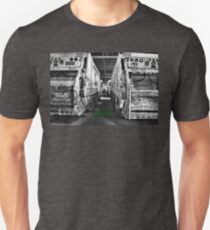 DSNY Parked Unisex T-Shirt