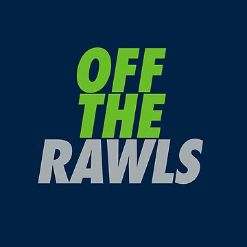 Off The Rawls  by skillsthrills