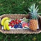 The Fruit Basket by Lissie EJ