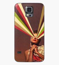 Rayguns Case/Skin for Samsung Galaxy