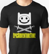 Epic Adventure Time T-Shirt