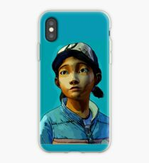 Clementine Quote iPhone Case